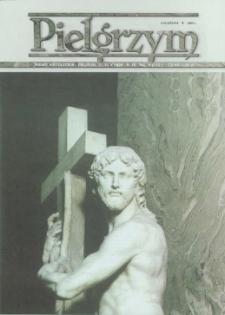 Pielgrzym : Pismo Katolickie, 1998, R. IX, nr 9 (219)