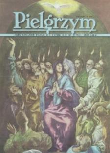 Pielgrzym : Pismo Katolickie, 1998, R. IX, nr 11 (221)