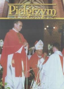 Pielgrzym : Pismo Katolickie, 1998, R. IX, nr 12 (222)