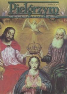 Pielgrzym : Pismo Katolickie, 1998, R. IX, nr 16 (226)