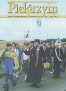 Pielgrzym : Pismo Katolickie, 1998, R. IX, nr 17 (227)