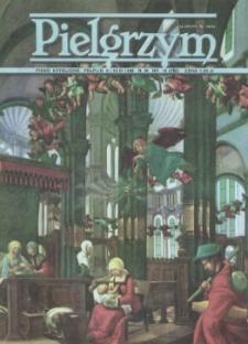 Pielgrzym : Pismo Katolickie, 1998, R. IX, nr 18 (228)