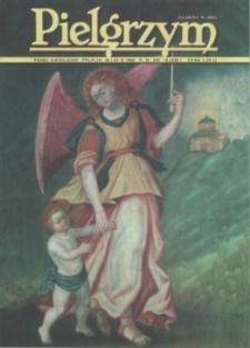 Pielgrzym : Pismo Katolickie, 1998, R. IX, nr 19 (229)