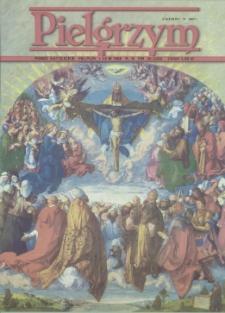 Pielgrzym : Pismo Katolickie, 1998, R. IX, nr 22 (232)
