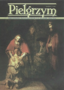 Pielgrzym : Pismo Katolickie, 1998, R. IX, nr 24 (234)
