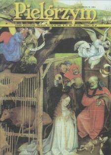Pielgrzym : Pismo Katolickie, 1998, R. IX, nr 25 (235)