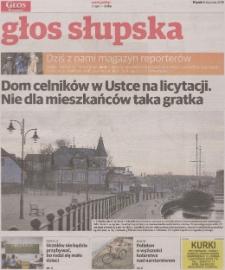 Głos Słupska : tygodnik Słupska i Ustki, 2016, nr 5