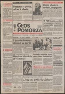 Głos Pomorza, 1988, październik, nr 244