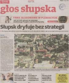 Głos Słupska : tygodnik Słupska i Ustki, 2016, nr 29