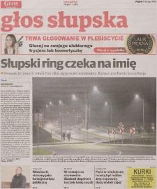 Głos Słupska : tygodnik Słupska i Ustki, 2016, nr 41