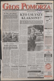 Głos Pomorza, 1997, lipiec, nr 152