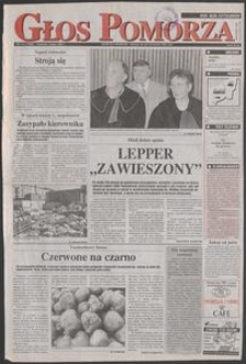 Głos Pomorza, 1997, lipiec, nr 153