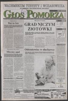 Głos Pomorza, 1997, lipiec, nr 155