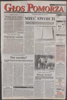 Głos Pomorza, 1997, lipiec, nr 171