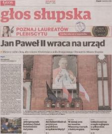 Głos Słupska : tygodnik Słupska i Ustki, 2016, nr 76