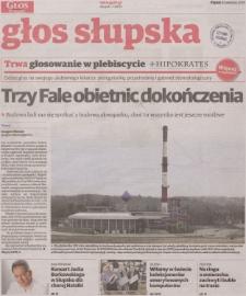Głos Słupska : tygodnik Słupska i Ustki, 2016, nr 82