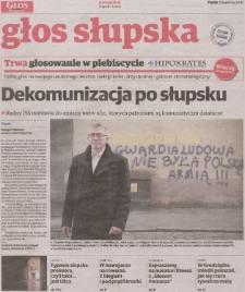 Głos Słupska : tygodnik Słupska i Ustki, 2016, nr 88
