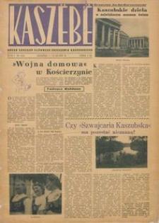 Kaszëbë, 1957, nr 4