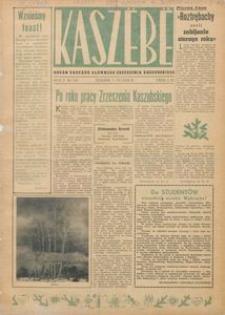Kaszëbë, 1958, nr 1