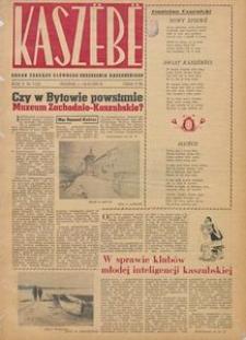 Kaszëbë, 1958, nr 5