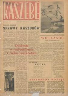 Kaszëbë, 1958, nr 7