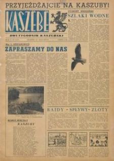 Kaszëbë, 1958, nr 8