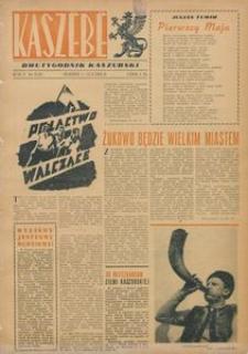 Kaszëbë, 1958, nr 9