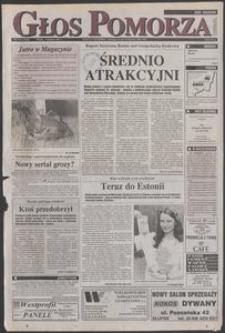 Głos Pomorza, 1997, sierpień, nr 178