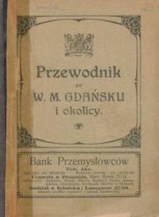 Przewodnik po W. M. Gdańsku i okolicy