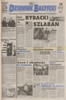 Dziennik Bałtycki, 1993, nr 80