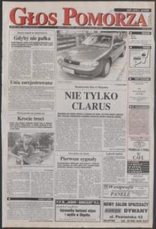 Głos Pomorza, 1997, sierpień, nr 182