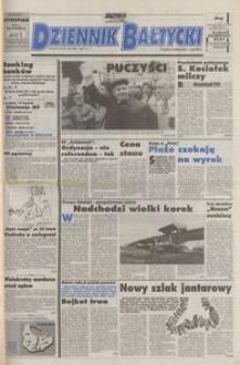 Dziennik Bałtycki, 1993, nr 86