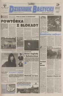 Dziennik Bałtycki, 1993, nr 89