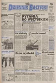 Dziennik Bałtycki, 1993, nr 91