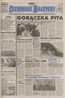 Dziennik Bałtycki, 1993, nr 92