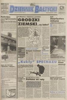 Dziennik Bałtycki, 1993, nr 96