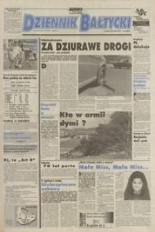 Dziennik Bałtycki, 1993, nr 98