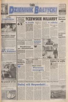 Dziennik Bałtycki, 1993, nr 51