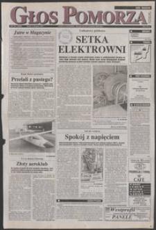 Głos Pomorza, 1997, sierpień, nr 184