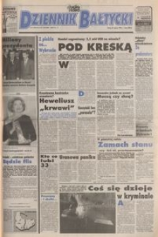 Dziennik Bałtycki, 1993, nr 57