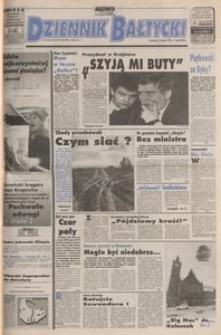 Dziennik Bałtycki, 1993, nr 58