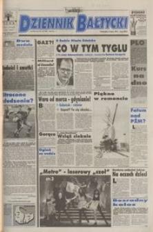 Dziennik Bałtycki, 1993, nr 61