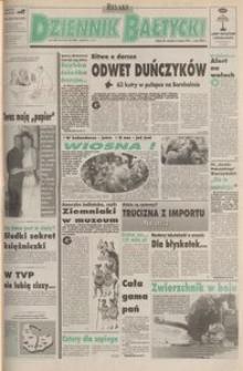 Dziennik Bałtycki, 1993, nr 66