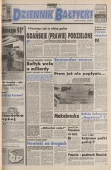 Dziennik Bałtycki, 1993, nr 70