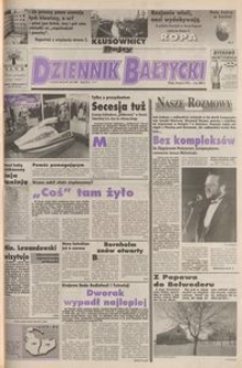 Dziennik Bałtycki, 1993, nr 71