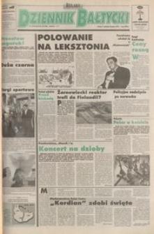 Dziennik Bałtycki, 1993, nr 72