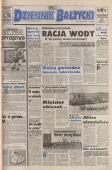 Dziennik Bałtycki, 1993, nr 74