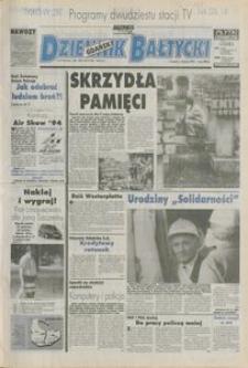 Dziennik Bałtycki, 1994, nr 203