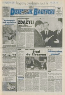 Dziennik Bałtycki, 1994, nr 207