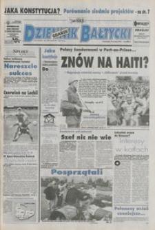 Dziennik Bałtycki, 1994, nr 218